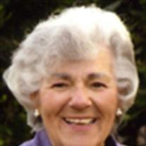 Inez Gilkeson