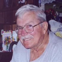 Earl Keith  Hall