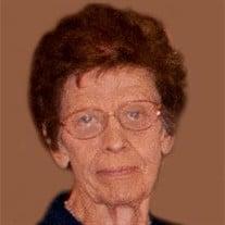 Olive P.  Becker