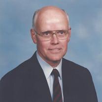 Edward P. Cole