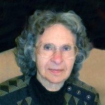 Evelyn Sowers