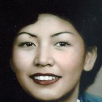Myra Jane  Rosales