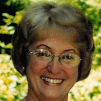 Mrs. Dorothy M. Aldrich