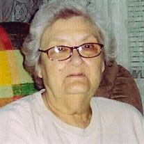 Linda Sue Mangrum Edwards