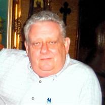 Timothy Reid McCully