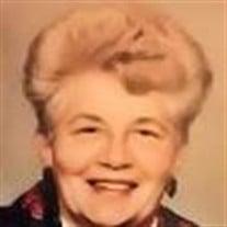 Esther Patsy Hess
