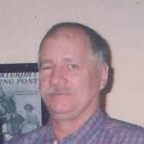 Ricky Joe Bagwell