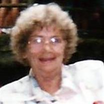Clara Mae Whitaker