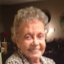 Mrs. Dorothy Jean Horton