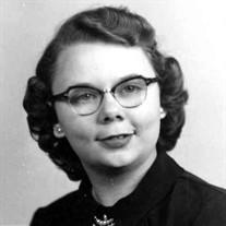 Carol  Joan Hanefeld Bremer
