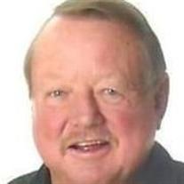 John Willis Spencer