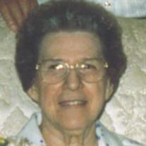 Nell Landry Caballero