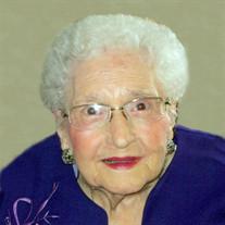 Pearl Rosette Kinzinger