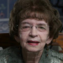 Ruth Grace Plunkett