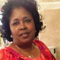 Mrs. Cynthia  Cooper Melton