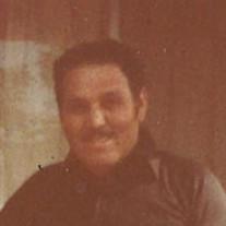 Fidencio  Cruz
