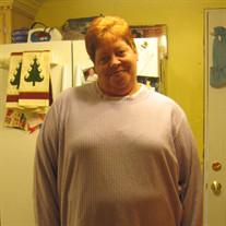 Deborah Sue Farley