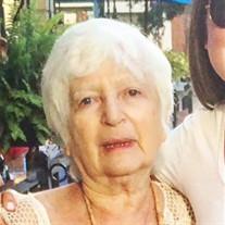 Ms. Alla Rozenman