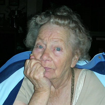 Alice  June Payne