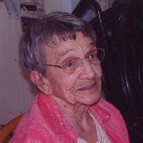 Harriet  E. Watkins