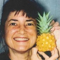 Claire Danette Okudara