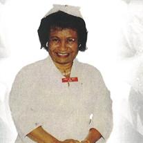 Mrs. Cathryn W. Martin