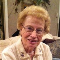 Mrs. Nancy J. Colesworthy