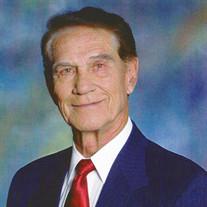 Fredrick Eugene Axelson