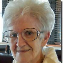 Joyce M O'Toole