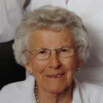 Gloria K. Wagner