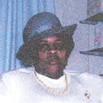Mrs. Claudina Elizabeth  Dick-John