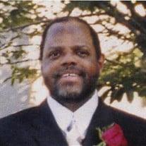 Mr. Robert Lee Davis