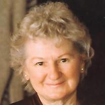 Anna V. (Klosowski)Hubley
