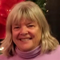 Martha Burnham