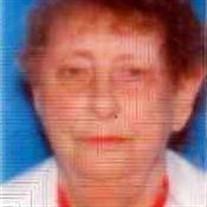 Martha  Sue Dixon