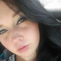 Savannah Lynn Green