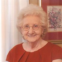 Gladys Sorrell Calloway