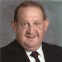 Norman D. Brickey