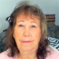 Wanda Regina Simmons