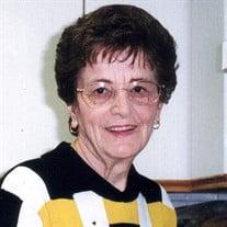 Faye Miller