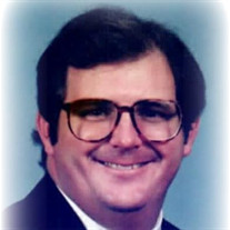 Mr. Bruce Henderson Guthrie II