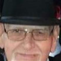 Jack Burton Rediker
