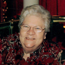 Melba Faye Smith