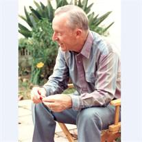 William Ted Pinson