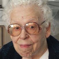 Annetta Marie Lindskog