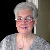 Shirley Jean Mohler