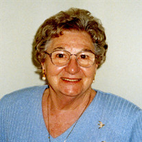 Mary Bernart