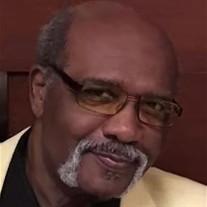 Dr. Wallace B. Brown Jr.