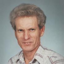 Thomas Earl Miles