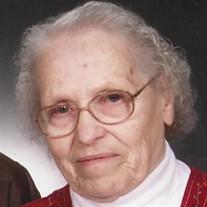 Phyllis Morsheiser
